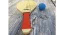 frescobol racquet spruce